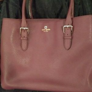 SOLD.... Kate Spade authentic bag